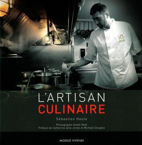 seb's cook book