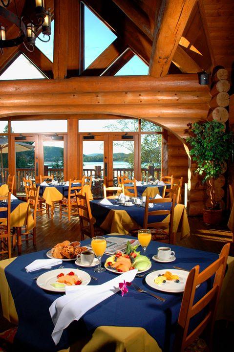 grand lodge breakfast