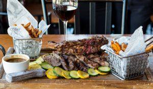 La Forge Bistro-Bar & Grill