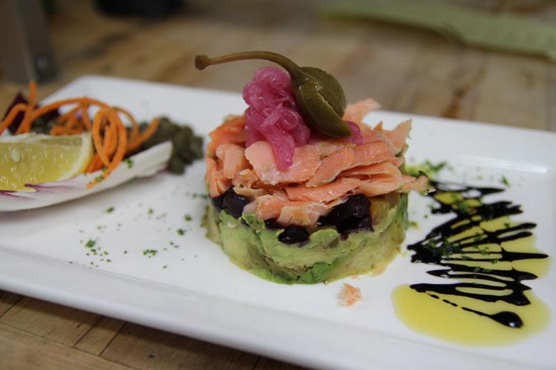 Best Italian Restaurant Mont Tremblant