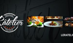 Le Râtelier – Caterer